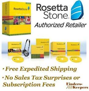 Rosetta stone spanish level 1 activation code