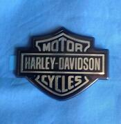 Harley Tank Emblems