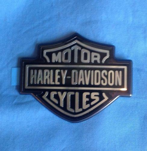 Harley Davidson  Tank Badge