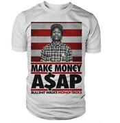 ASAP Rocky T Shirt