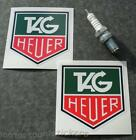Heuer Sticker
