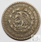 1958 Un Peso