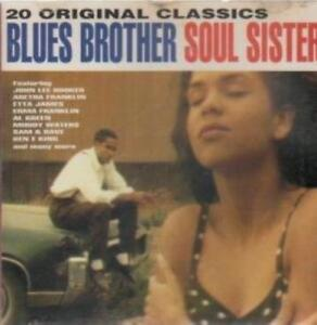Booker T and the MGs : Blues Brother Soul Sister CD