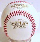 World Series Boston Red Sox MLB Balls