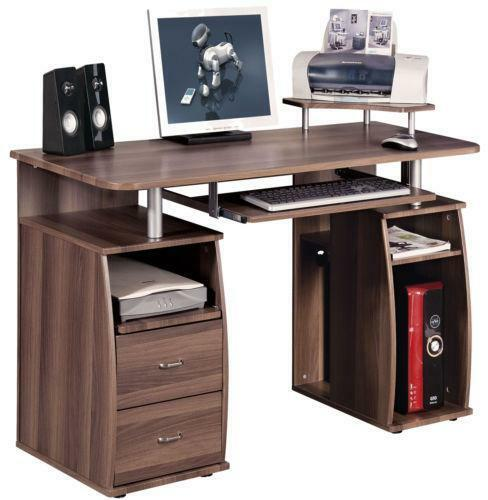 computer bureau ebay. Black Bedroom Furniture Sets. Home Design Ideas