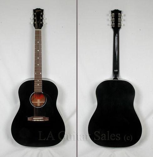 j 45 gibson value by serial number