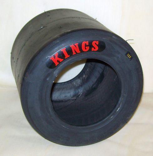 Racing Go Kart Tires Ebay