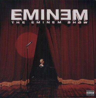 Eminem   Eminem Show  New Vinyl  Explicit