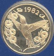 Panama Gold Coin