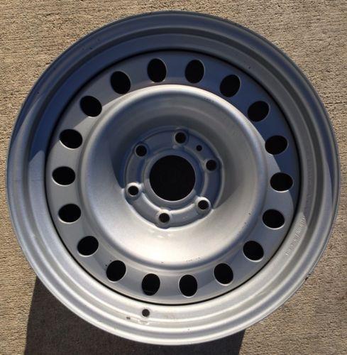Nissan Titan 18 Inch Wheels Ebay