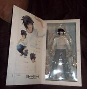 Death Note L Figure