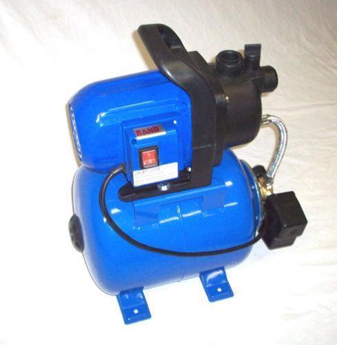 Water Pumps For Irrigation : Irrigation water pump ebay