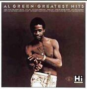 Al Green Greatest Hits CD