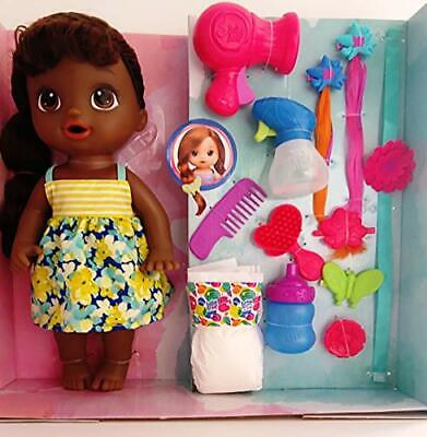 Baby Alive Cute Hairstyles Baby (African American)