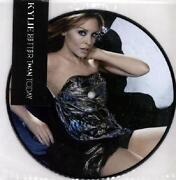 Kylie Minogue Vinyl