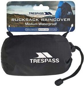 Trespass-Rucksack-Raincover-Waterproof-10-25L-35-50L-60-75-Backpack-Rain-Cover