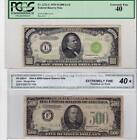 1934 One Hundred Dollar Bill