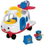 Fisher Price Aeroplane
