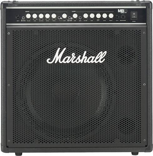 marshall bass amp ebay. Black Bedroom Furniture Sets. Home Design Ideas