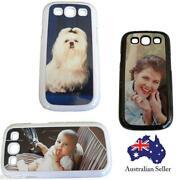 Samsung Galaxy S3 Custom Case