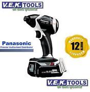 Panasonic Cordless Tools