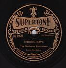 Charleston 78 RPM