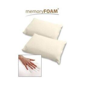 Memory Foam Pillow Ebay