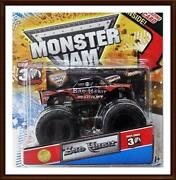 Monster Jam Bad Habit