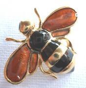 Bee Brooch