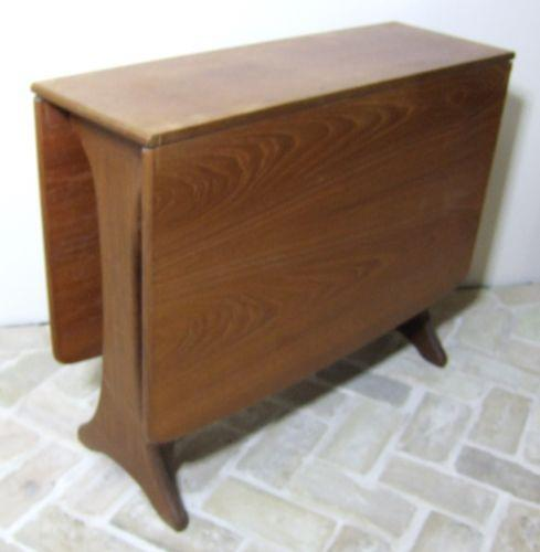 Drop Leaf Wall Mounted Kitchen Table