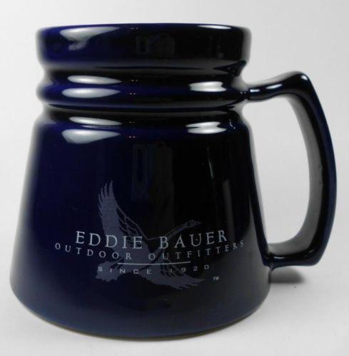 Eddie Bauer Travel Mug Ebay