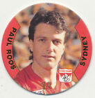 Paul Roos AFL & Australian Rules Football Trading Cards