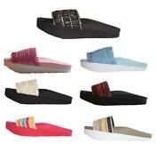 Schuhe Geflochten