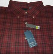 Mens Long Sleeve Shirts 3XLT