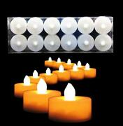 Battery Tea Lights