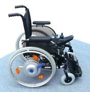 Otto Bock Rollstuhl