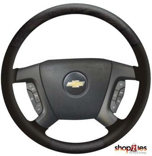 2008 chevy steering wheel ebay. Black Bedroom Furniture Sets. Home Design Ideas