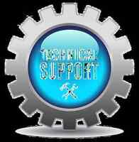 Technical Support - Laptop and Desktop