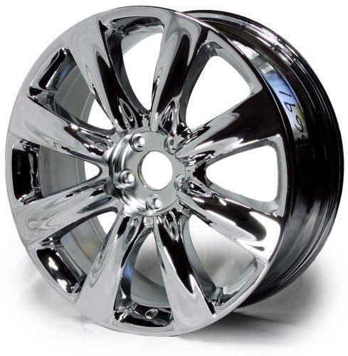 Infiniti FX Wheels