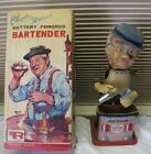 Bartender Toy