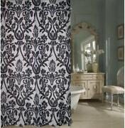 Shower Curtain White