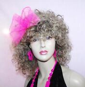80s Hairband