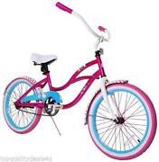 Vintage Kids Bicycle