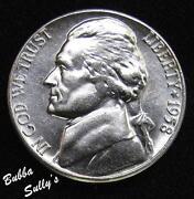 1958 Nickel