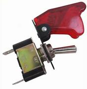 Toggle Switch Spring