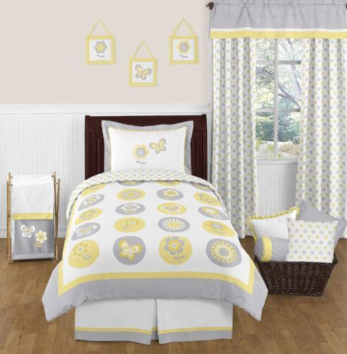 Girls Twin Bedroom Set EBay