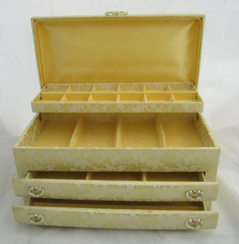Buxton Jewelry Box Ebay