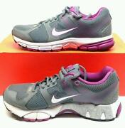 Womens Nike Zoom Structure