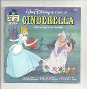 Disney Record Book
