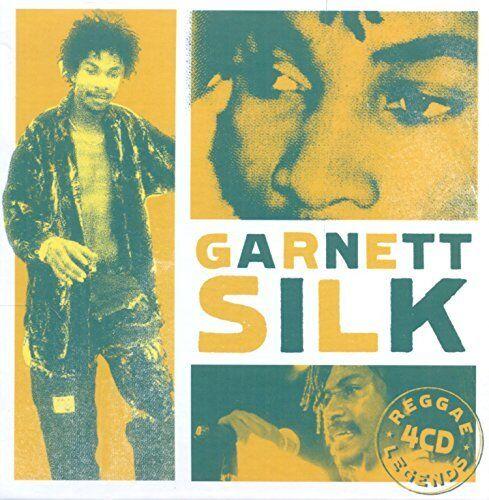 Various Artists - Reggae Legends [CD]